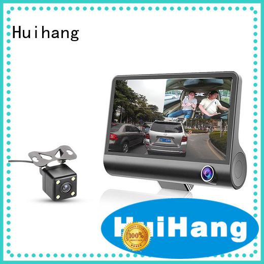 Huihang dash cam pro owner for car