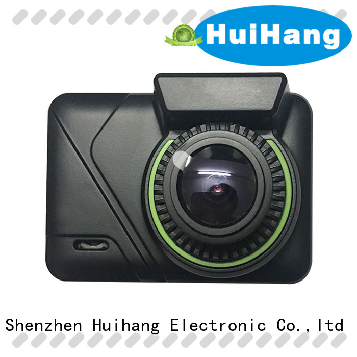 Huihang dash cam pro marketing