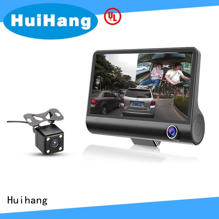Huihang fashion best dashboard camera owner