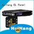 Huihang fashion car dash camera factory price for car
