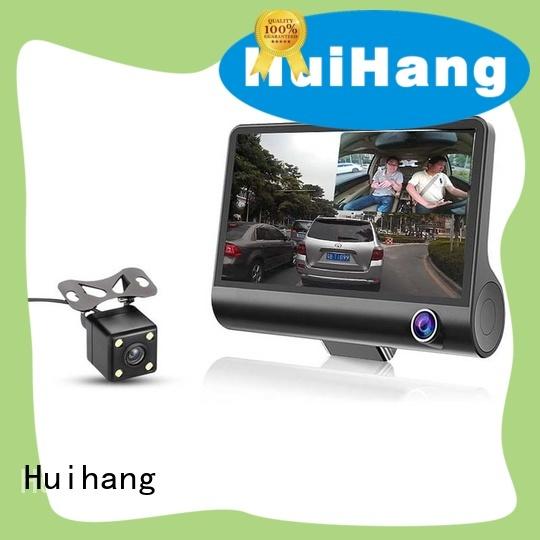 popular wireless dash cam supplier