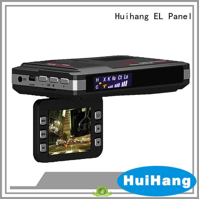 Huihang popular car video camera marketing for car