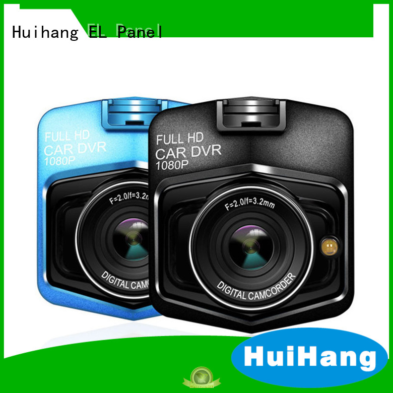 Huihang dash cam owner
