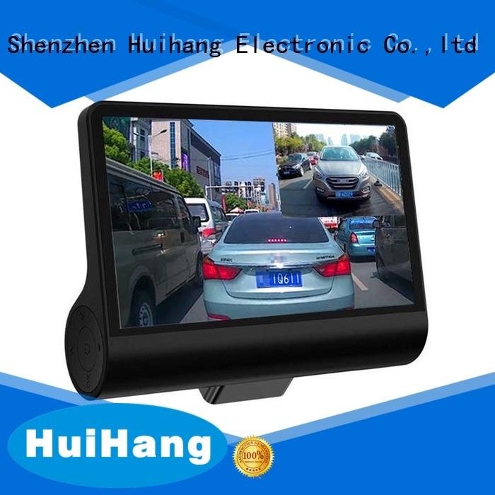 Huihang affordable price car dash camera overseas