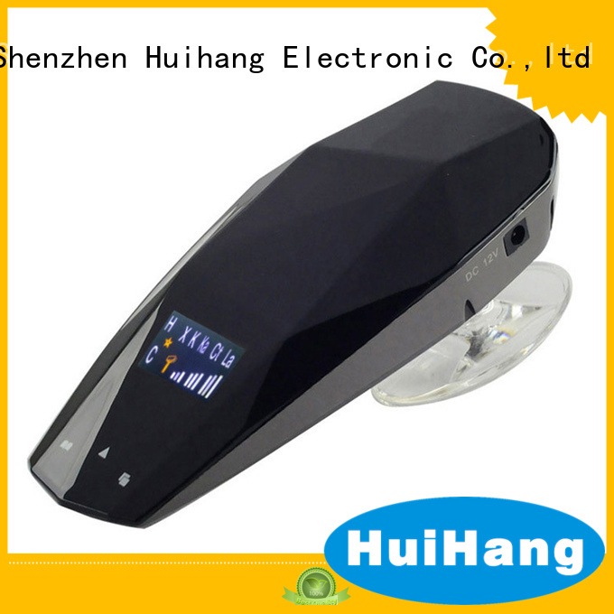 Huihang car security camera vendor for car