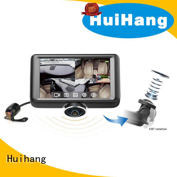 Huihang car dashboard camera grab now
