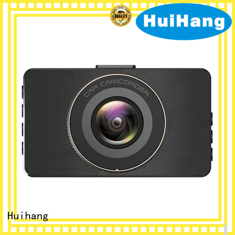 Huihang car camera system vendor