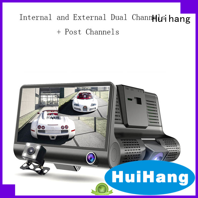 Huihang car dashboard camera supplier for car