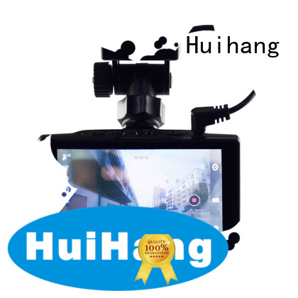 Huihang car video recorder marketing