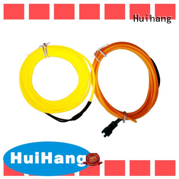Huihang custom el panel manufacturer for bar