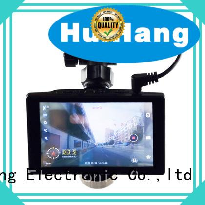 Huihang durable car dashboard camera supplier for car