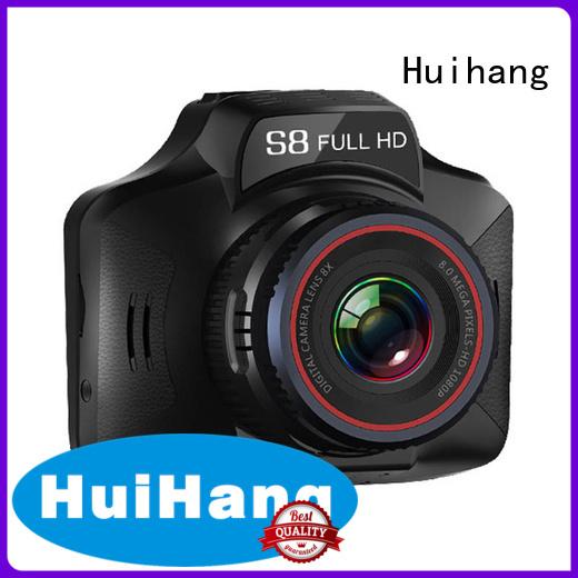 Huihang durable best dashboard camera factory price