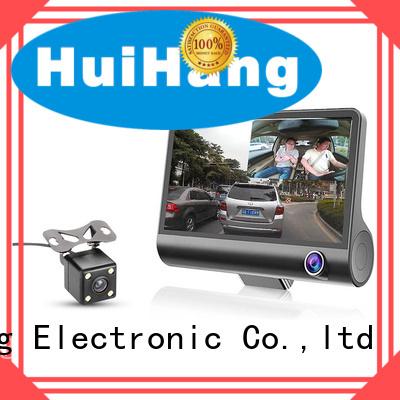 Huihang durable best dash cam factory price for car