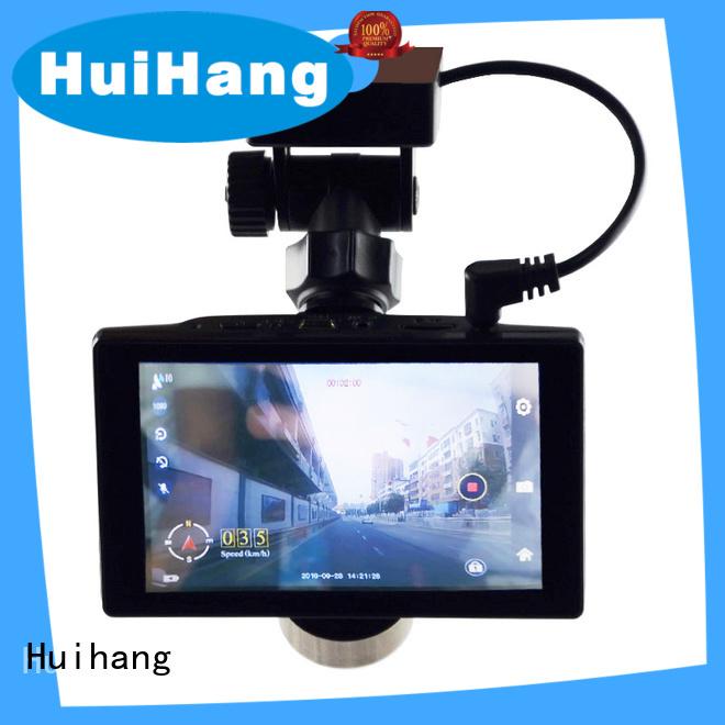 Huihang best car camera marketing
