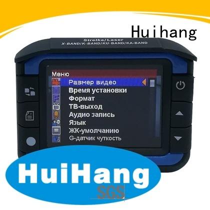 Huihang dual dash cam vendor for car