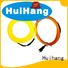 Huihang smooth custom el panel marketing for club