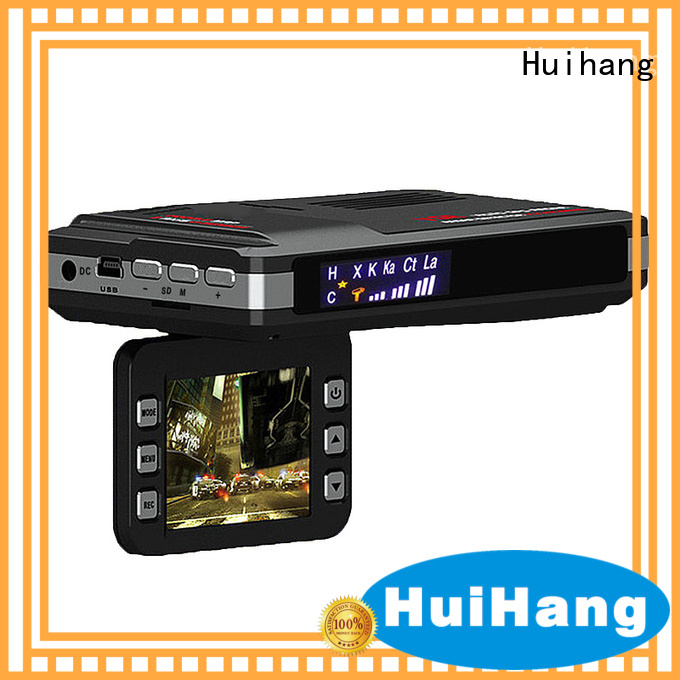Huihang modern car security camera marketing