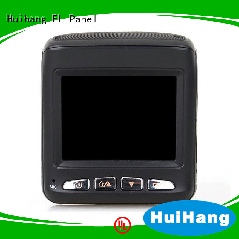Huihang modern car dashboard camera marketing