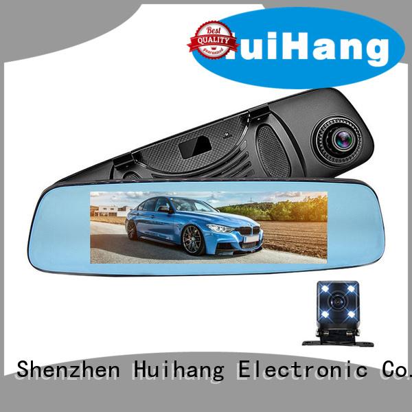 Huihang dashcam owner for car