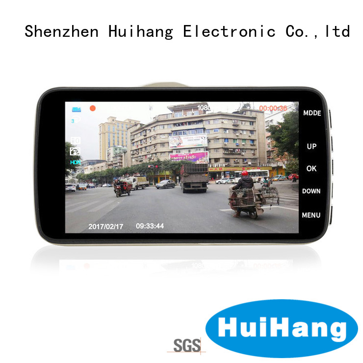 Huihang best car camera overseas