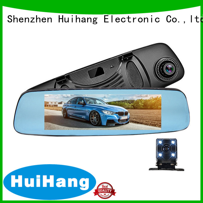 comfortable car security camera overseas for car