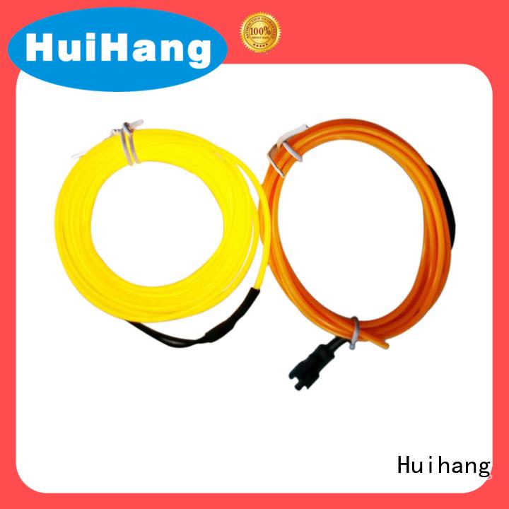 Huihang comfortable custom el panel owner for disco