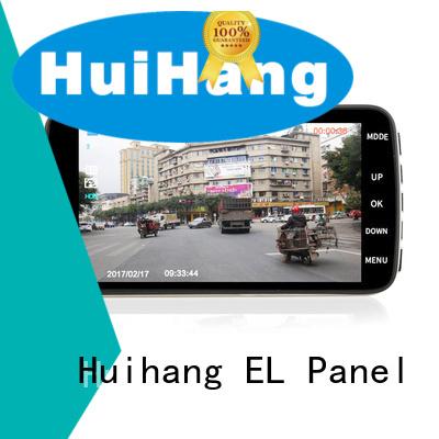 Huihang fine quality dash cam marketing