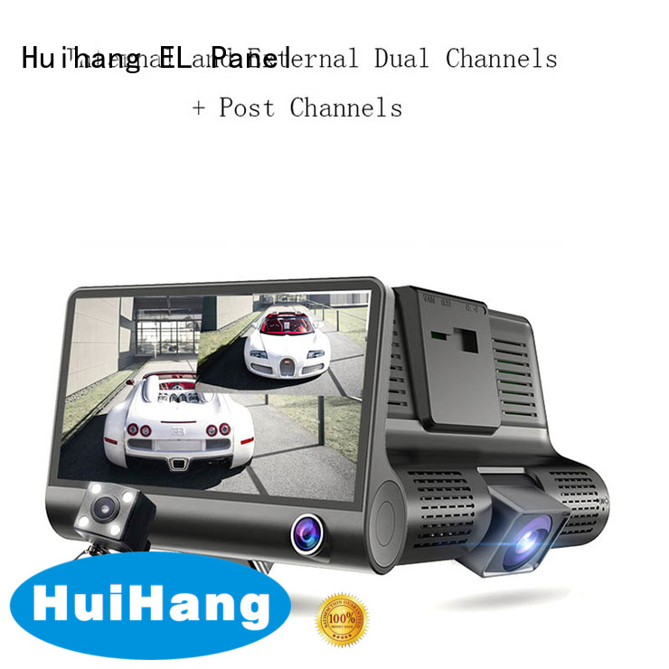 Huihang advance technology dashboard camera overseas for car