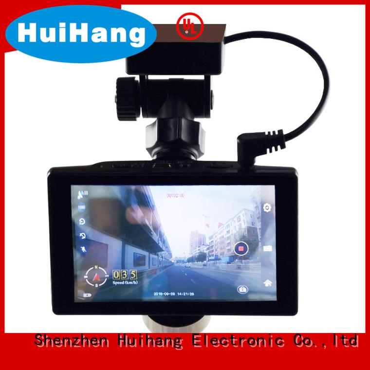 Huihang best car camera overseas for car
