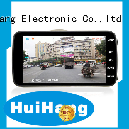 Huihang dash cam factory price