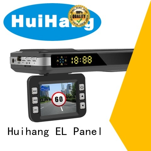 Huihang fashion best car camera owner for car