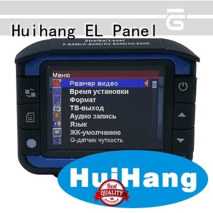 Huihang dashcams owner for car
