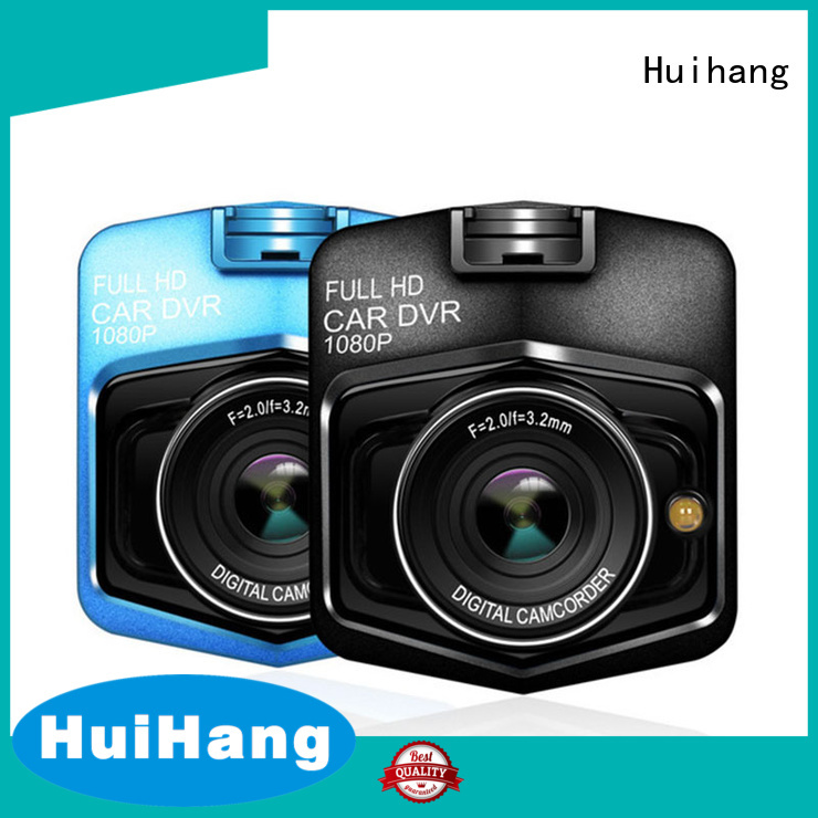 Huihang car camera recorder overseas for car
