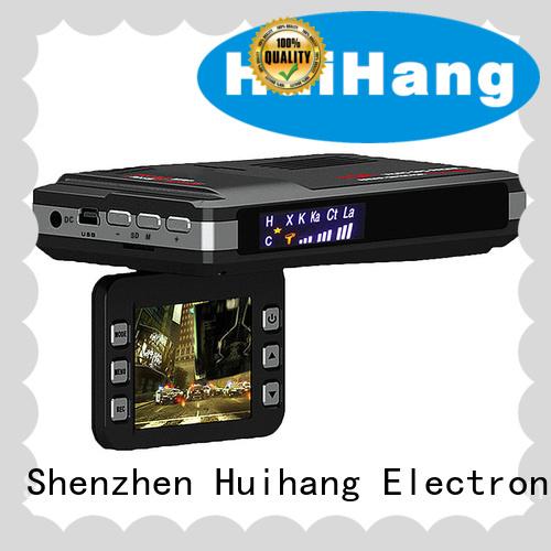Huihang comfortable car video recorder marketing for car