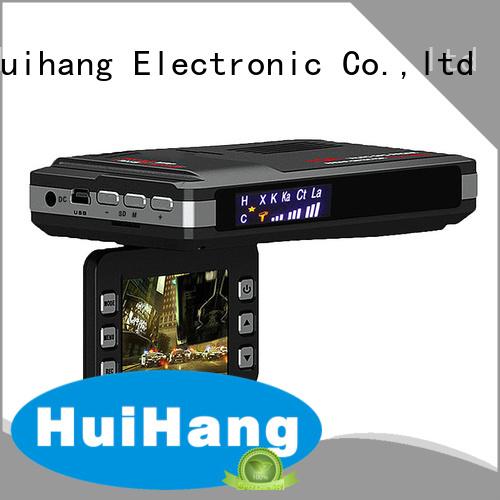 advance technology car video camera supplier