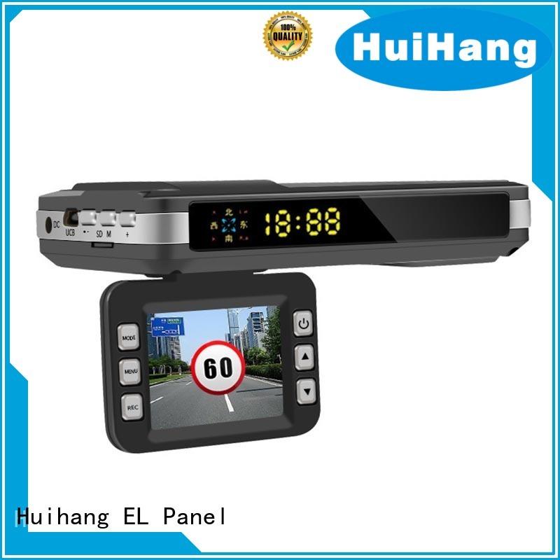 Huihang car video camera marketing for car