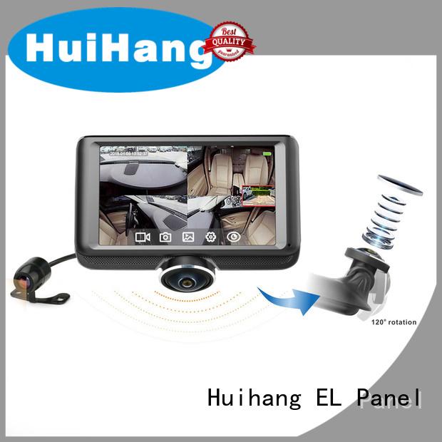 Huihang modern car security camera factory price