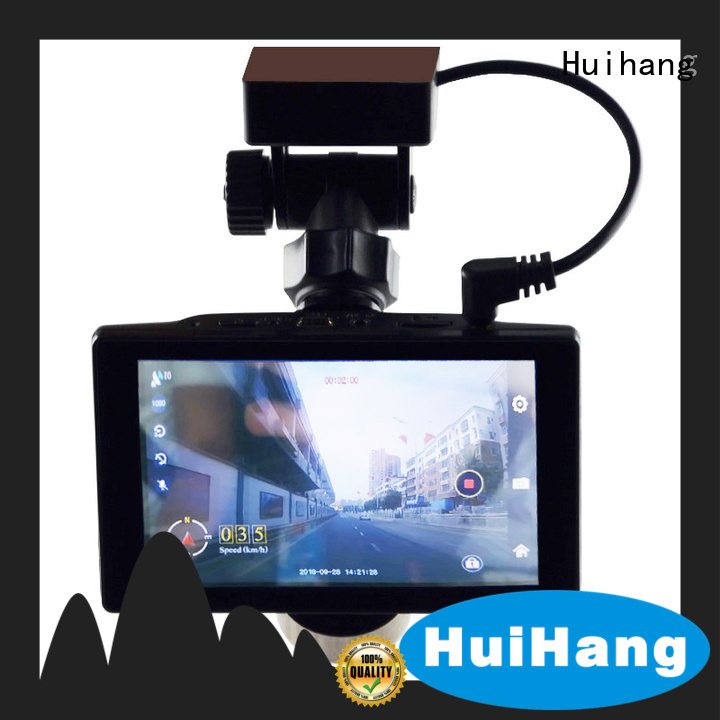 Huihang dash cam pro owner