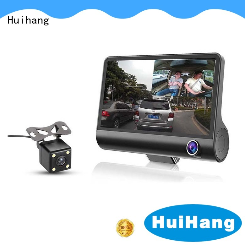 Huihang dash cams for sale order now