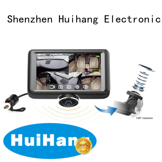 Huihang popular best car camera supplier for car
