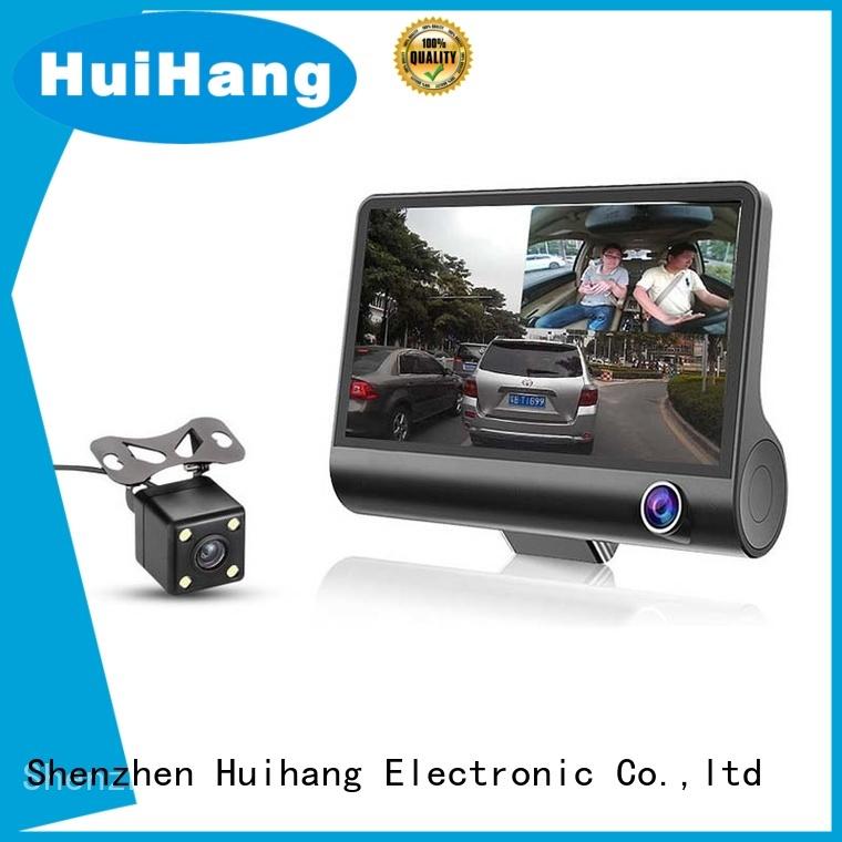 Huihang durable dash cam owner for car