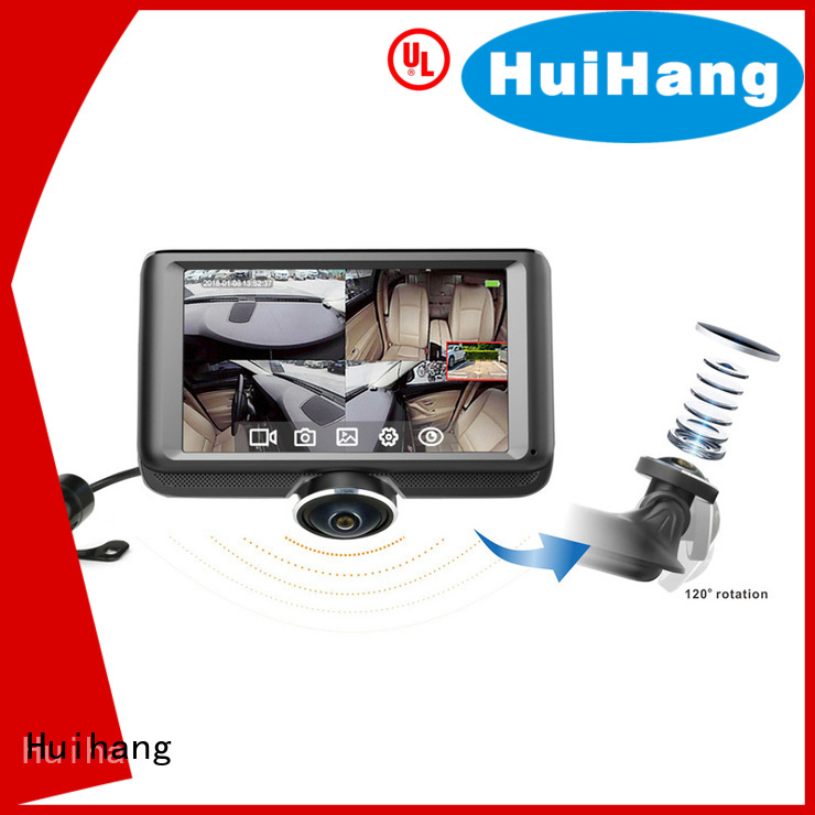 Huihang car video camera grab now for car
