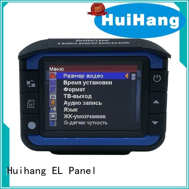 Huihang dashcams overseas for car