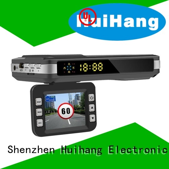 Huihang comfortable car video recorder order now