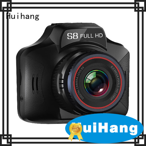 dashboard camera marketing Huihang