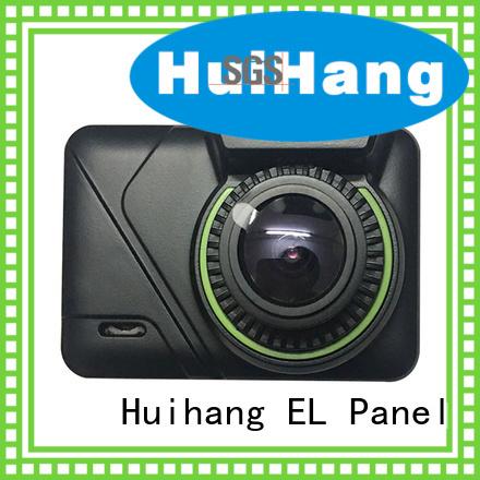 Huihang advance technology car security camera overseas