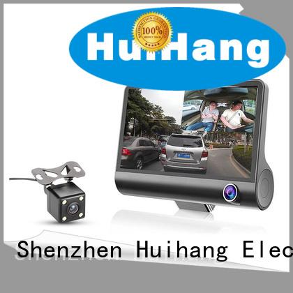 Huihang wireless dash cam supplier