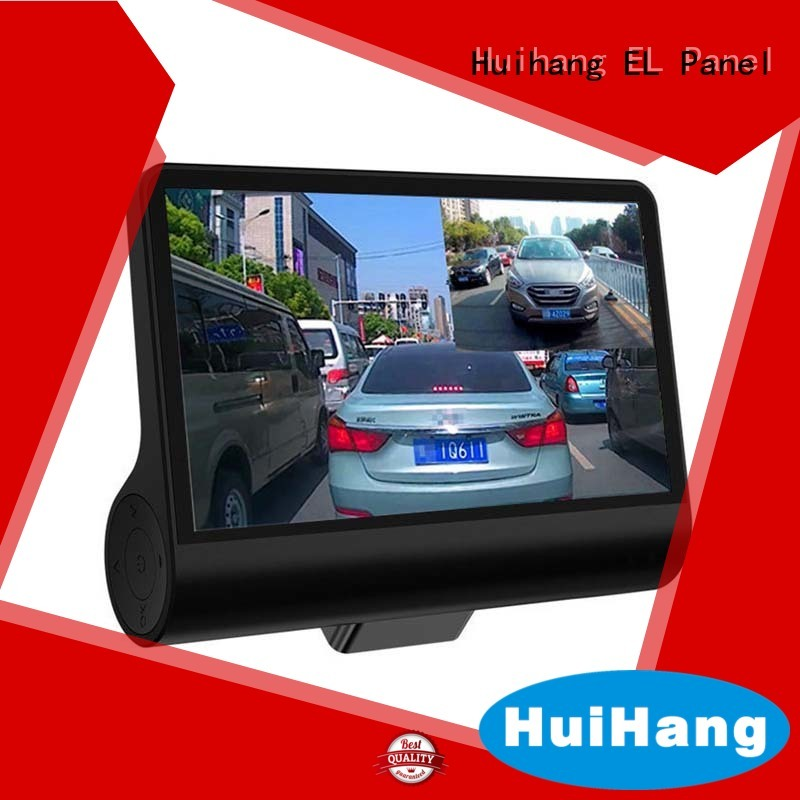 Huihang dashcam owner for car