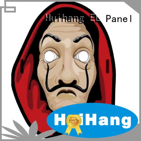 Huihang el panel owner for club