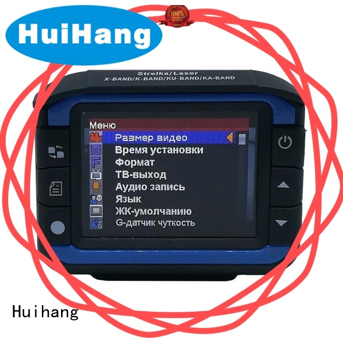 Huihang dashcam vendor for car